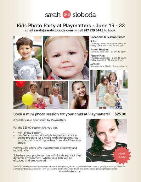 Playmatters Photo Party