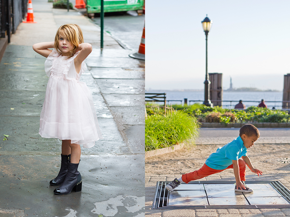 commercial kids photographer nyc